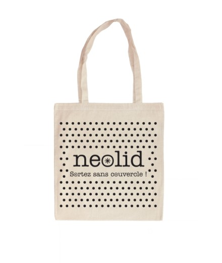 Tote bag neolid
