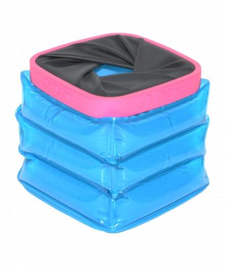 Box Lucie - bleue