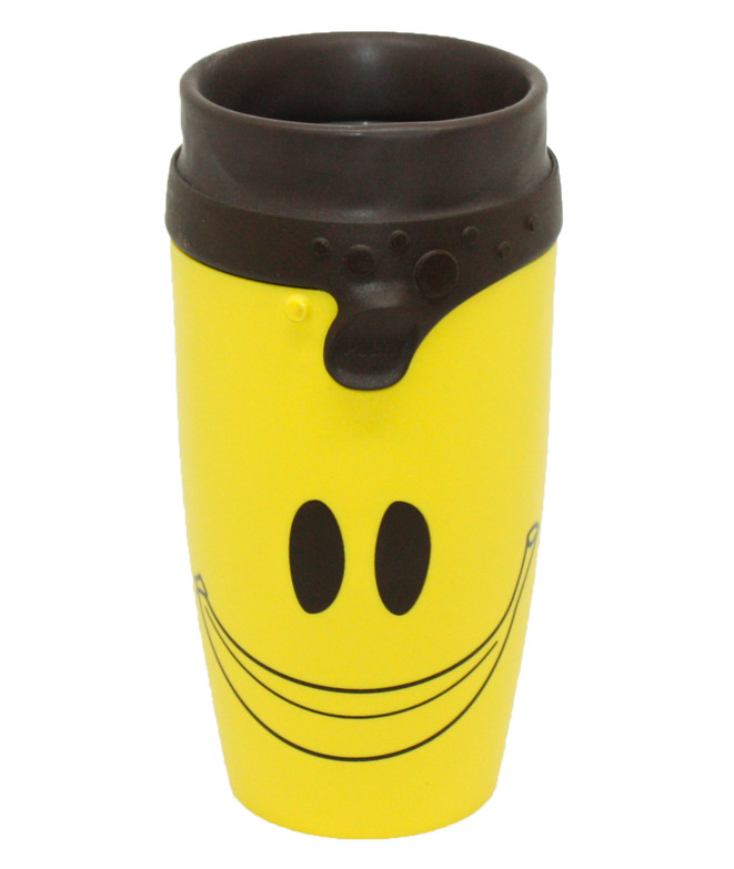 TWIZZ 350ml Smile